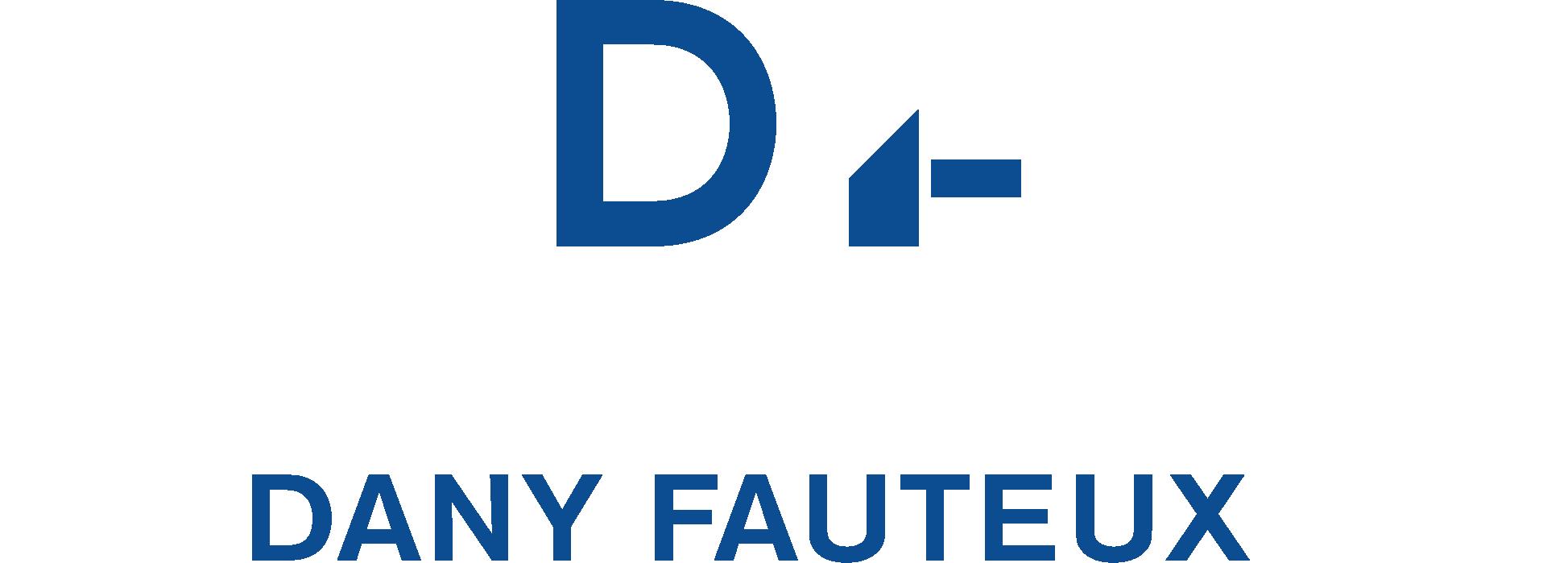 Logo Fenestration Dany Fauteux